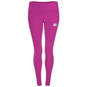 Under Armour Women's HeatGear Armour Leggings - Pink