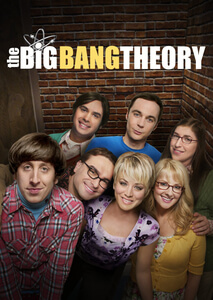 Big Bang Theory - Season 1-9