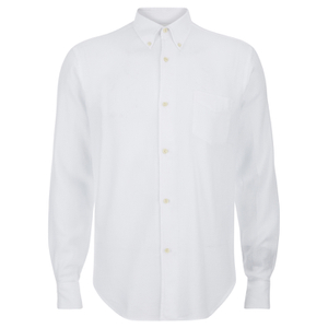 Our Legacy Men's 1950's Shirt - White