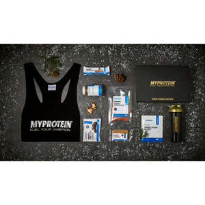 Myprotein Winter Box