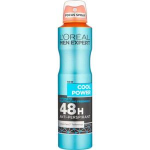 L'Oréal Paris Men Expert Cool Power 48 Hour Anti-Perspirant 250ml
