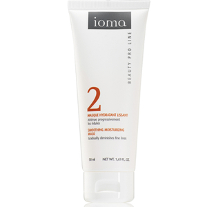 IOMA Smoothing Moisture Mask 50ml