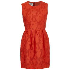 Baum und Pferdgarten Women's Alexina Dress - Fiery Red