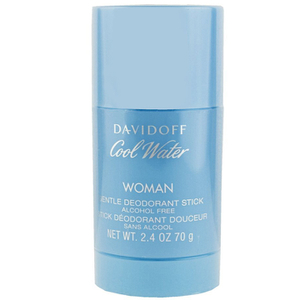 Davidoff Cool Water Woman Deodorant (100ml)