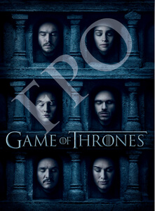 Game Of Thrones - Series 1-6