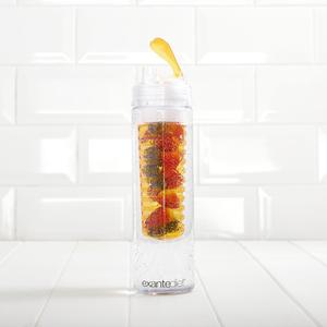 Exante Diet Fruit Infuser Water Bottle (700ml)