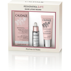 Caudalie Resveratrol Lift Eye Balm Set (Worth £65)