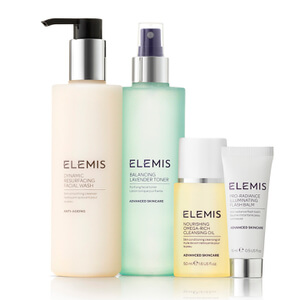 Elemis Kit Dynamic Resurfacing Cleansing Collection (Worth £69.75)