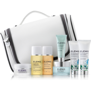 ELEMIS KIT LUXURY SKIN AND BODY TRAVELLER COLLECTION