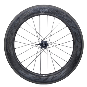 Zipp 808 NSW Carbon Clincher Wheelset - Campagnolo