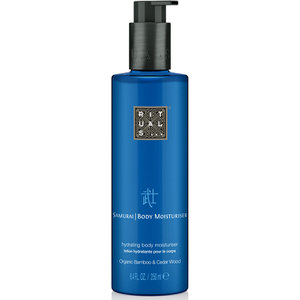 Rituals Samurai Hydrating Body Moisturiser (250ml)