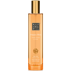 Rituals Happy Mist Body Perfume (50ml)