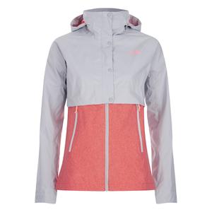 The North Face Women's Keyenta Jacket - High Rise Grey