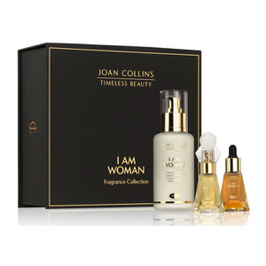 Joan Collins Fragrance Gift Collection 2 x 12ml