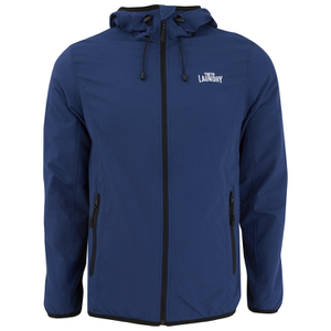 Tokyo Laundry Men's Karakoran Hooded Jacket - Estate Blue