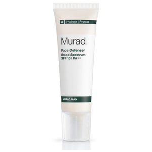 Murad Face defense SPF 15