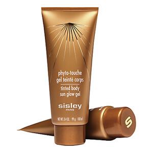 Sisley Sun Glow Gel Tinted Body 100Ml