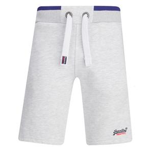 Superdry Men's Orange Label True Grit Shorts - Ice Marl