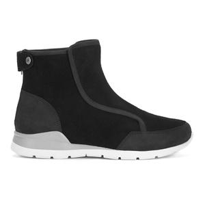 UGG Women's Laurelle Ankle Boots - Black