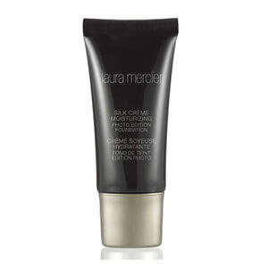 Laura Mercier Silk Crème Moisturizing Photo Edition Foundation