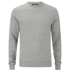 Produkt Men's Crew Neck Sweatshirt - Light Grey Melange