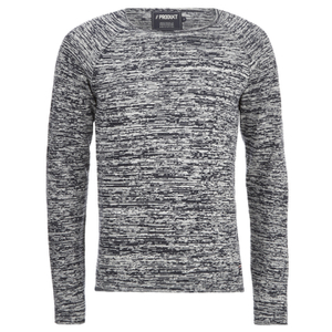 Produkt Men's Space Dye Jumper - Cloud Dancer
