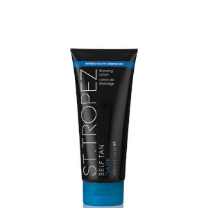 Lotion autobronzante intense St. Tropez (200 ml)
