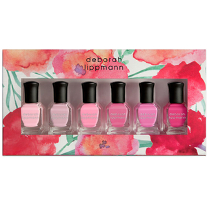 Set de vernis à ongles