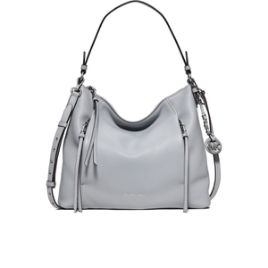 MICHAEL MICHAEL KORS Women's Corrine Shoulder Bag - Dove