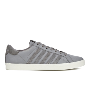 K-Swiss Men's Belmont SO S Trainer - Charcoal/Bone