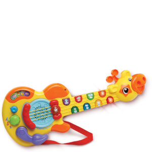 Vtech Safari Sounds Guitar