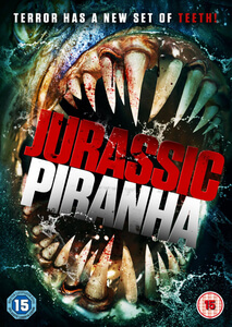 Jurassic Piranha