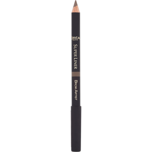 L'Oréal Paris Super Liner Brow Artist (Various Shades)