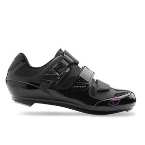 Giro Solara II Women's Road Cycling Shoes - Black