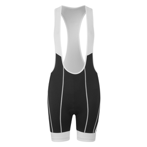 Primal Onyx Prisma Women's Bib Shorts - Black