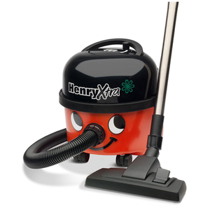Numatic HVX20012 Henry Xtra Vacuum Cleaner - Red - 580W