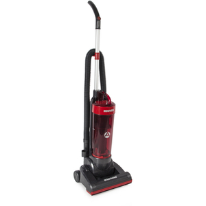 Hoover WR71WR01001 Whirlwind Bagless Upright Vacuum Cleaner - Red