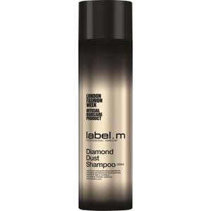 label.m Diamond Dust Shampoo (250ml)