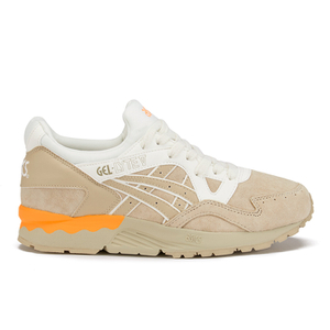 Asics Gel-Lyte V 'Casual Lux Pack' Trainers - Sand/Sand