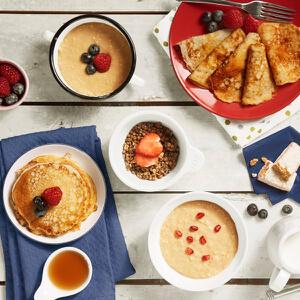 Exante Diet Box of 7 Mixed Breakfasts