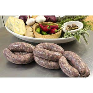 Sausage Making Workshop for One