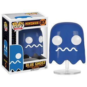 Pac-Man Blue Ghost Funko Pop! Figuur