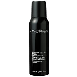 Japonesque Make Up Setting Spray