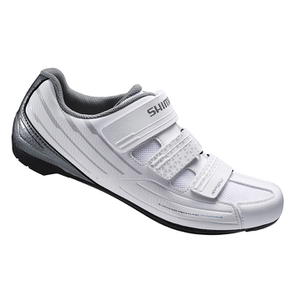 Shimano RP200W SPD-SL Cycling Shoes - White