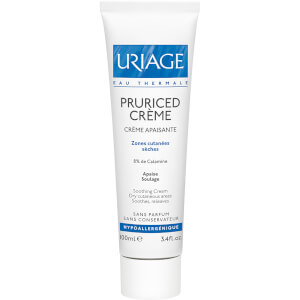 Uriage Pruriced Soothing Emulsion Treatment for Face and Body (100ml)