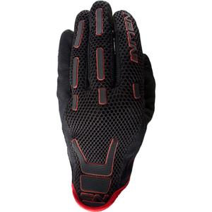 Nalini Flux Gloves - Black