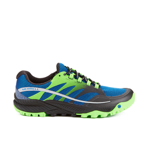 Merrell Men's All Out Charge Shoes - Blue Dusk