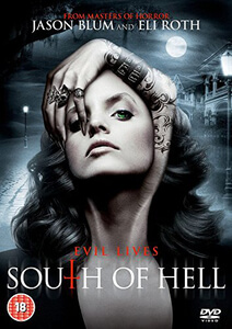 South of Hell - Series 1
