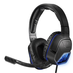 Afterglow Level 5 Plus Stereo Headset