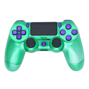 PlayStation DualShock 4 Custom Controller - The Hulk Edition